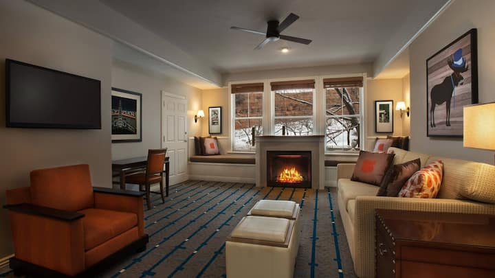 Marriott's Summit Watch Resort 1bedroom (sleeps4)
