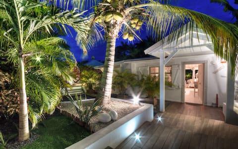 Villa BEIJAFLOR charme exotique et ambiance zen