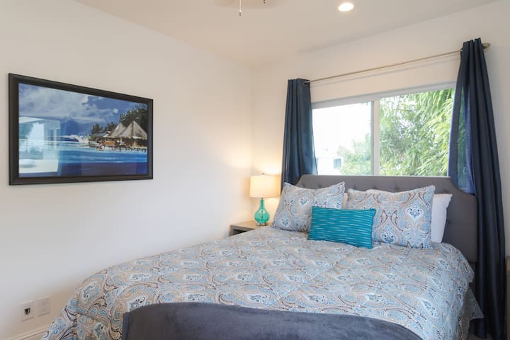Lovely 1 bedroom apartment Kailua