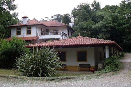 CASA DO MOINHO - House