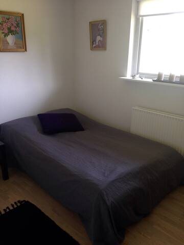Room for rent Near City Center - Viborg
