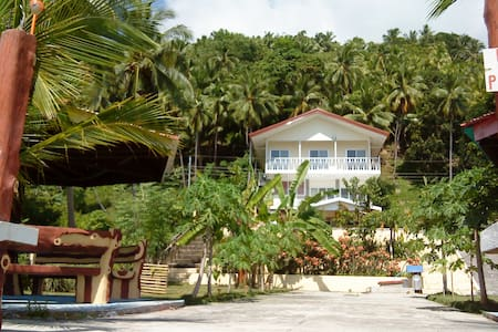 Ocean Side residence - Island Garden City of Samal - Hus
