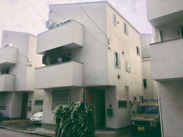 Tatami room!! - Nishitōkyō-shi - House