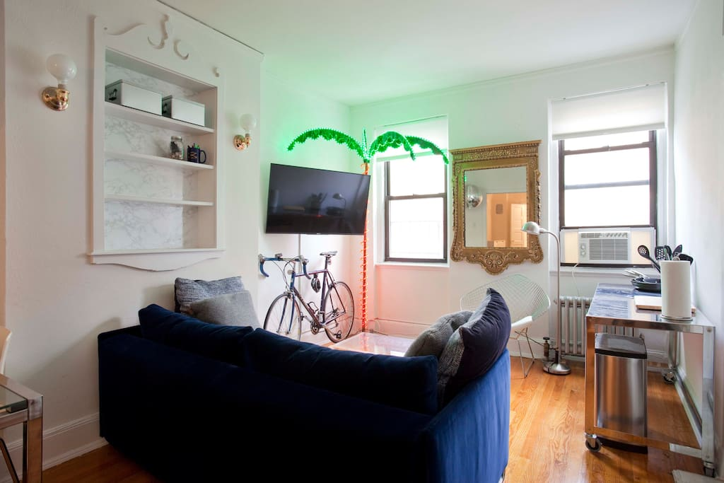 Charming sleek ues studio apartamentos en alquiler en nueva york nueva york estados unidos - Alquiler apartamentos nueva york ...
