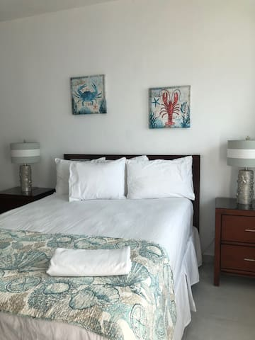 ☀️ RENOVATED BEACHFRONT STUDIO AT ISLA VERDE 🌴