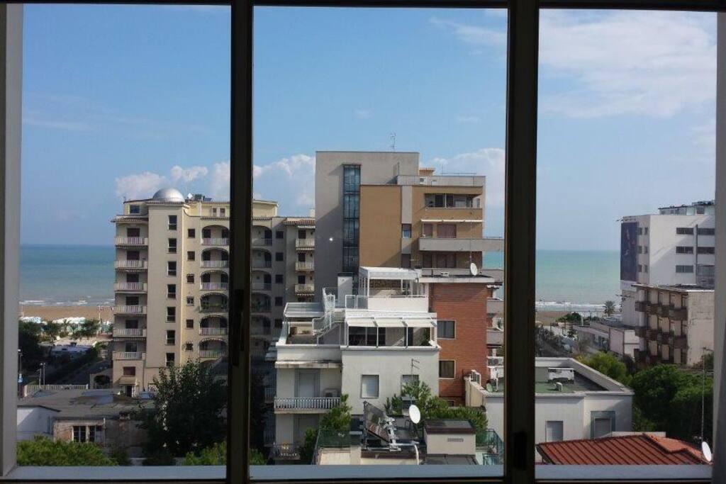 Riccione viale ceccarini appartamenti in affitto a riccione emilia romagna italia - Bagno 70 riccione ...