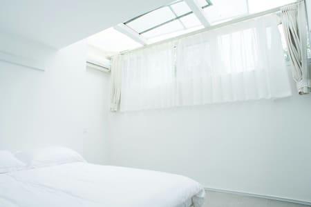 宅舍HOUSE(煦) - Qingdao - Wohnung