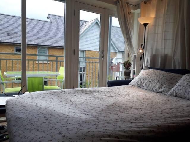 Sofa Bed in 1 bedroom Flat