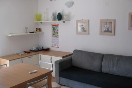 Appartamento a 200 metri dal centro - 里瓦德爾加爾達(Riva del Garda)