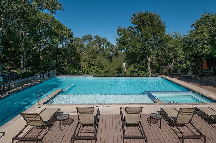 3 Miles From Downtown - Austin - Apartment