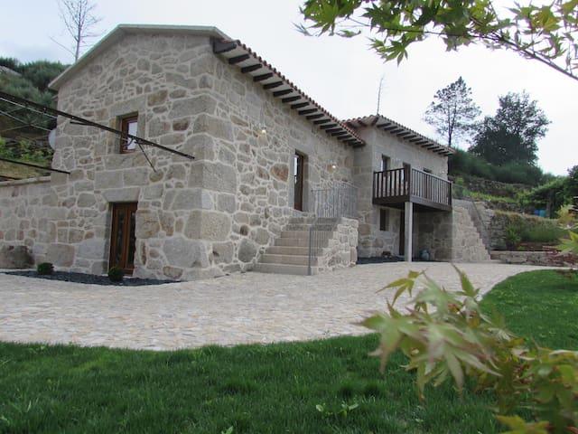 Casa da Gandarela-Turismo Rural  - Soajo - Hus