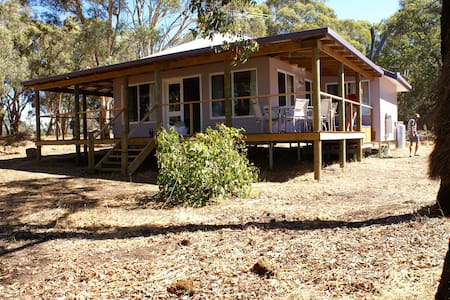 Amber Spring Gardens Amber Cottage Toodyay