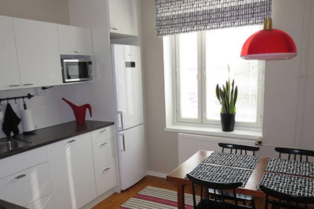 Huoneisto Kuopion ydinkeskustassa  Apartments for Rent in