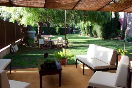 Casa con encanto en el Empordà - Saldet, Ventalló - Talo