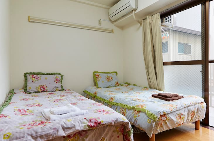 near KinshichoStation walk 6-minute - Sumida-ku - Apartment