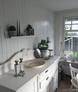 Charming  house in Helsingborg - Helsingborg - Ház
