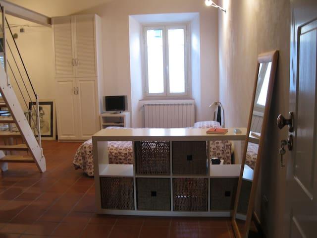 Appartamento-Rosignano Marittimo - Rosignano Marittimo (LI) - Huoneisto