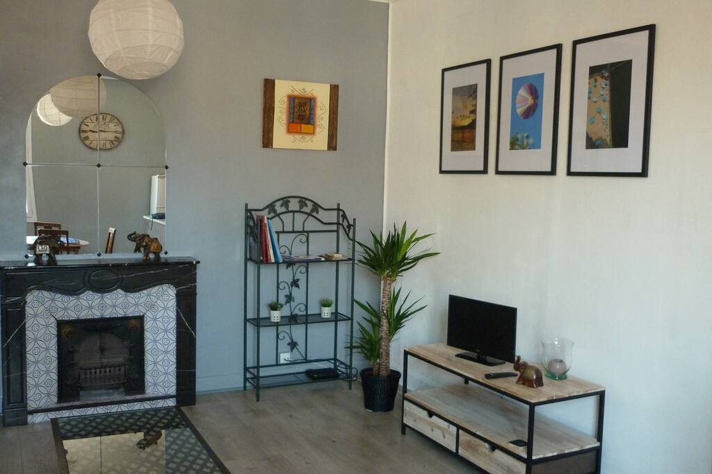 appartement t2 avignon intra muros appartements louer. Black Bedroom Furniture Sets. Home Design Ideas
