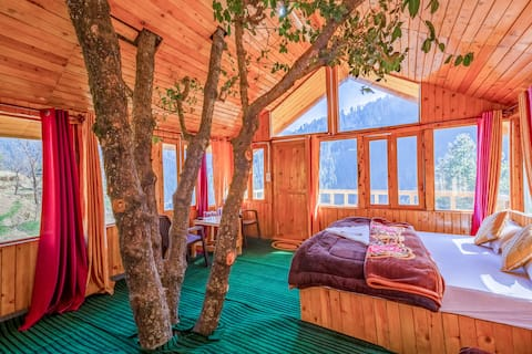 Lovely Treehouse|Valley View|BF|