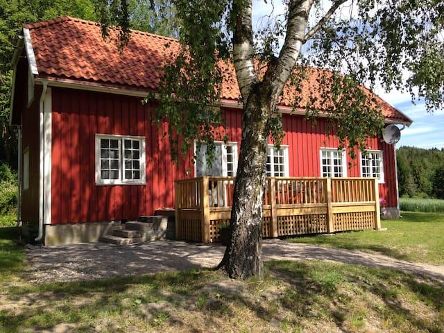 Nice country house