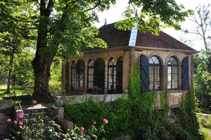 La Piboule - Briaucourt - Huis