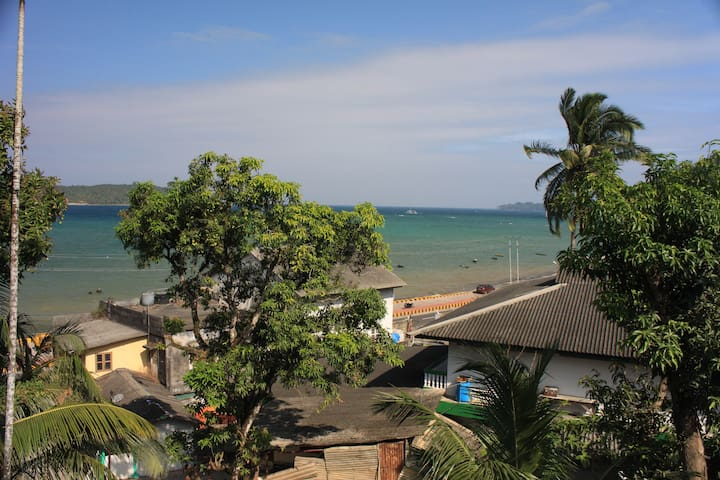 2 BHK ANDAMAN ANCHORAGE SERVICE APARTMENT - Port Blair - Apartment