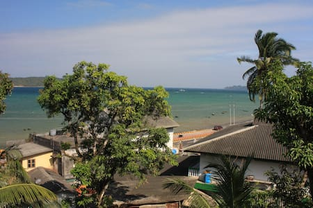 2 BHK ANDAMAN ANCHORAGE SERVICE APARTMENT - Daire
