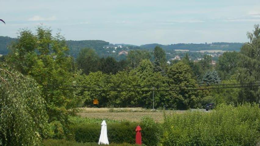 Haus in Bayreuth zur Festspielzeit! - Bayreuth - Casa