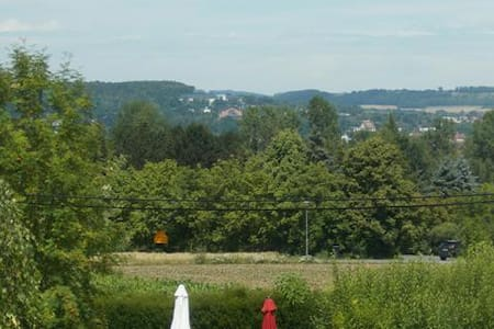 Haus in Bayreuth zur Festspielzeit! - Bayreuth - House