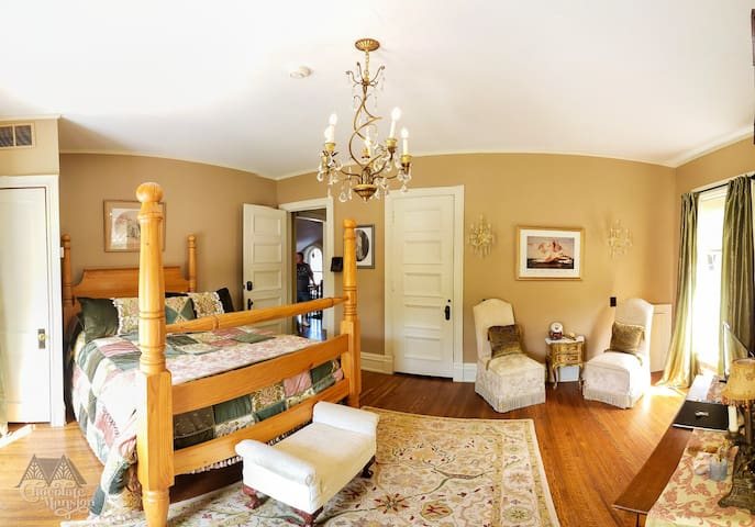 Jelly Bean bedroom