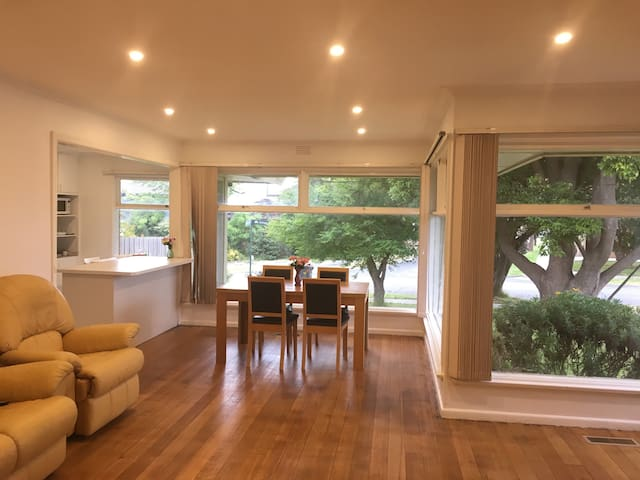 Golden location in Mount Waverly - Mount Waverley - บ้าน