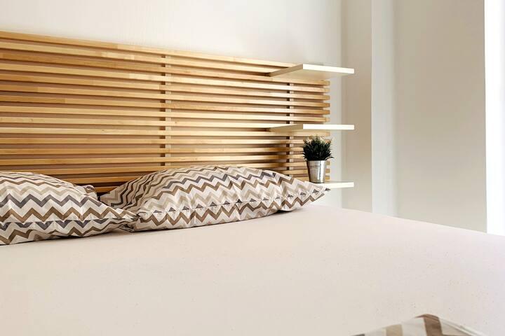 Brand New Summer Apartment Nea Kallikratia