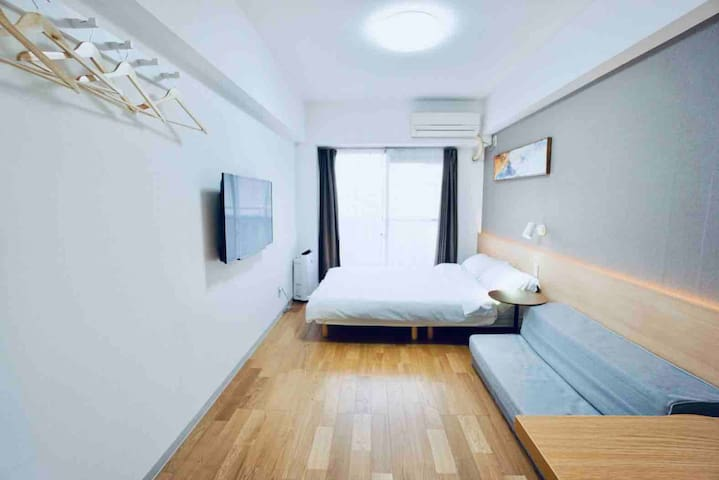 3F.Near Nagoya station!WiFi free!Clean room