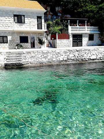 >> HOT PRICE  Apartment in center of Zavalatica - Korčula - Wohnung