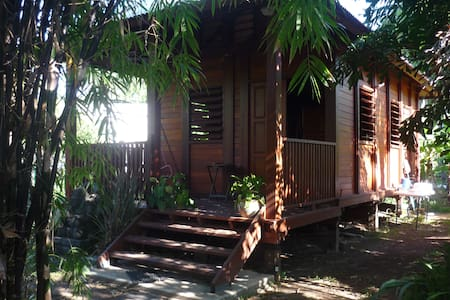 Darwin Balinese Cottage - Rapid Creek