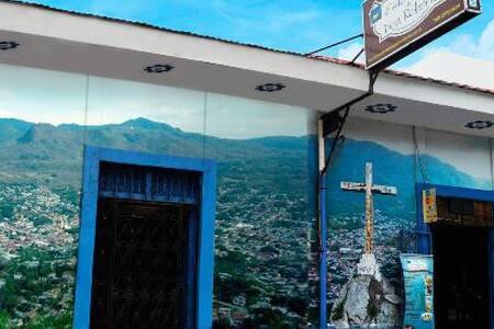 HOTEL ESTANCIA DON ROBERTO - Matagalpa