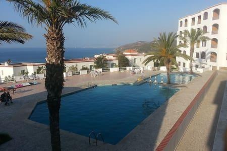 Hotel Tarifa Tanger - Tangier