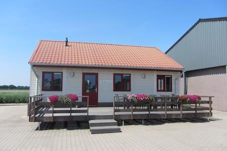 vakantiehuis de Pannepot - Moergestel - Casa