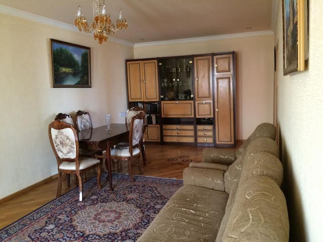 Cosy Private Rooms in the Center - Степанакерт