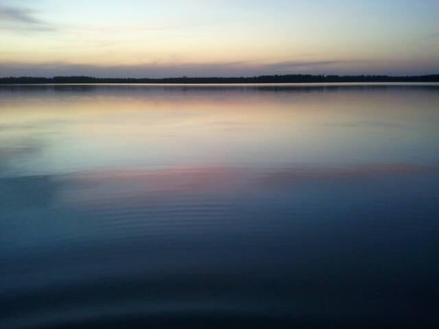 Вилла на Шацких озерах(УКРАИНА )