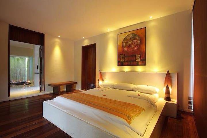 Villa Tiara Lombok - West Lombok Island