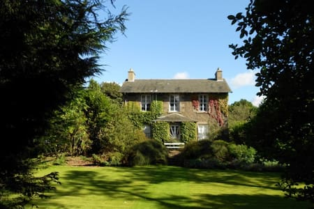 Downfield House & Garden - Ladybank - House