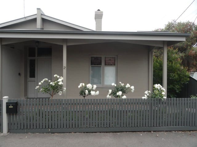 Ambler Cottage East - Unley   Near Adelaide Luxury
