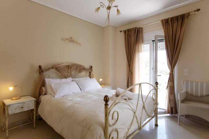 Galinis Luxury Villas 1