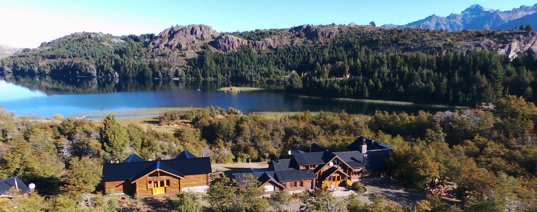 Domo en Laguna Larga Lodge para 4 Pax
