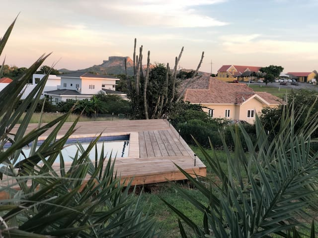 Villa Brakkeput Curaçao