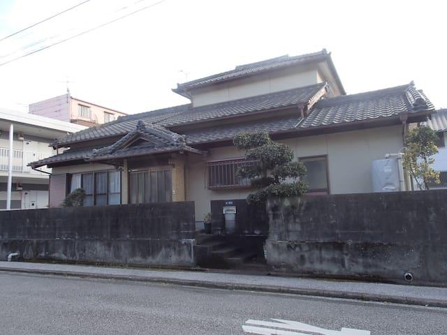 キミの家 - Kōchi-shi - House