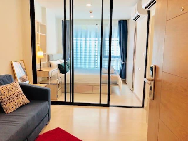 Room 33th |ON NUT BTS|Wifi Condo