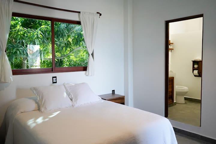 Casa Farbar Ocean view Room 3