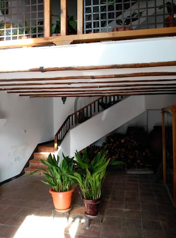 Casa rural a solo 10km de Cáceres.